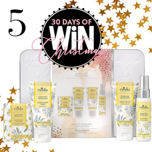 Win 1 of 10 Evodia Deluxe Collections