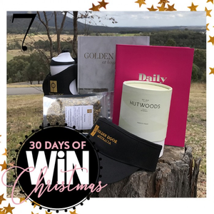 Win a Golden Door Essentials Pack Valued Over $250