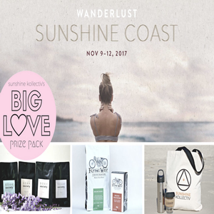 Win a Big Love Spring Prize Pack