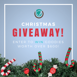 Win the Ultimate Christmas Giveaway