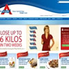 2 Free Atkins Bars