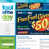 Win 1 of 10 $50 fuel vouchers