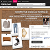 Win 1 of 2 $1,000 vouchers from Shopbop!