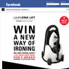 Win 1 of 5 Lift Irons!