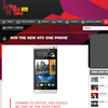 Win 1 of 6 HTC One smartphones!