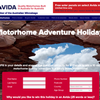 Win a 10 day motorhome holiday adventure!