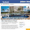 Win a 4 night getaway for 4 people!