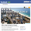 Win a 4 night stay for 4 people at an Ultra Broadbeach apartment!