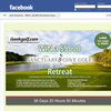 Win a $5,000 Sanctuary Cove golf retreat!