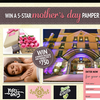 Win a 5-star Mother Day Pamper Package