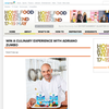 Win a culinary experience with Adriano Zumbo!