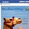Win a dream holiday!