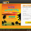 Win a Family Escape to Fiji