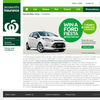 Win a Ford Fiesta Zetec hatch & 1 year's free car insurance!