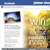 Win a funky Barossa weekend escape!