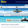 Win a Hawaiin holiday for 2 or 1 of 32GB Tablets with Accessories!