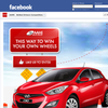 Win a Hyundai i30!