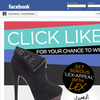 Win a pair of gorgeous heels from Verali Shoes!