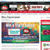 Win a trip to Cairns!