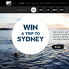 Win a trip to Sydney!