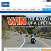 Win a trip to the USA for the ultimate 'Harley Davidson' road trip!