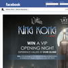 Win a VIP package to the Global Premiere of King Kong, at Melbourne's Regent Theatre!