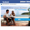 Win accomodation and tickets for 2 to the Noosa Food & Wine Festival!