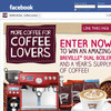 Win an amazing Breville Dual Boiler and a year's supply of Muffin Break coffee!