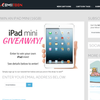 Win an Apple iPad Mini!