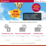 Win 1 of 10 $10,000 prizes!