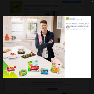 Win 1 of 10 $500 Woolworths WISH Gift Cards!