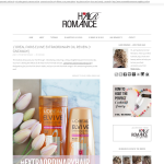 Win 1 of 10 Extraordinary Oil Hair care packs