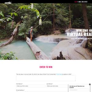 Win 1 of 100 'Virtual Reality' sets!