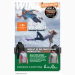 Win 1 of 2 MerinoLOFT 'Icebreaker' garments from the Paddy Pallin range!