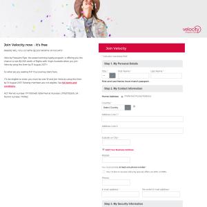Win 1 of 20 $2,000 'Virgin Australia' flight vouchers! (Registration Required)