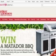 WIn 1 of 20 Matador BBQ