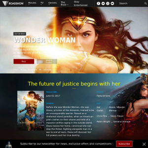 Win 1 of 20 Wonder Woman Packs