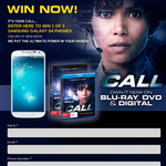 Win 1 of 3 Samsung Galaxy S4 smartphones!