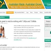 Win 1 of 4 $30 Tuffys and Tuffetts underwear vouchers