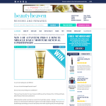 Win 1 of 4 Pantene Pro-V 3 Minute Miracle Daily Moisture Renewal Conditioners!