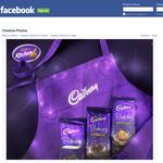 Win 1 of 5 'Cadbury Kitchen' prize packs!