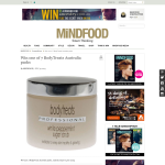Win 1 of 7 BodyTreats Australia packs!