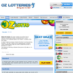 Win $20,000 in this weeks Oz Lotto