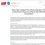 Win $25,000