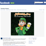 Win $250 Fenians Pub voucher for St Patricks Day