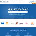 Win $500,000 cash or a $10,000 home make-over