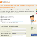 Win a $500 Bunnings, IKEA or Target Voucher