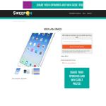 Win a 16GB iPad Air!