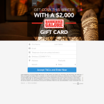 Win a $2,000 Barbeques Galore Gift Card