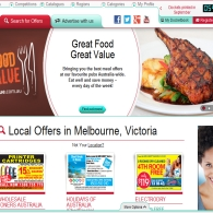 Win a $2000 grocery voucher or 1 of 8 $250 weekly vouchers!
